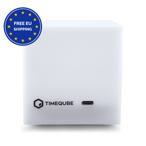 Timeqube Classic Free EU Shipping