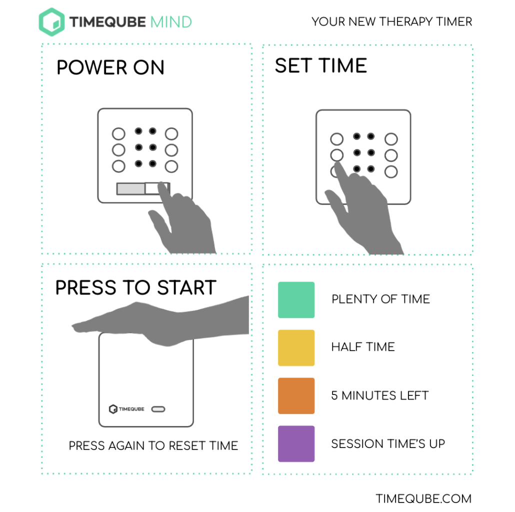 timeqube mind manual