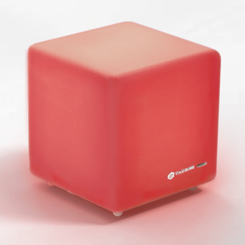 timeqube red