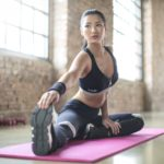 Timekeeping your Yoga session