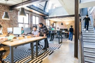 In A Fast-Paced Workplace, Mindfulness Is A Must