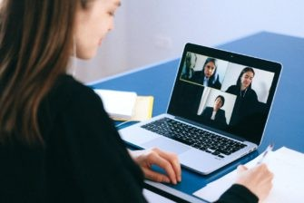Remote Meeting Tips with Timeqube Online