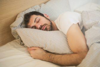 Improving productivity with a good night's sleep