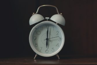 Does waking up early really make you more productive?