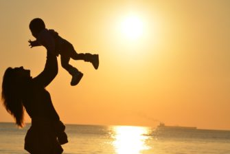 Top productivity tips for moms