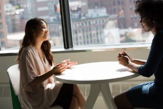 Effective Communication During Therapy