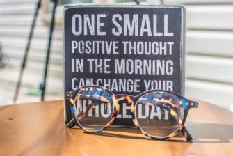 How mindfulness can make you more optimistic